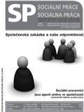 Sociální práce 2/2008