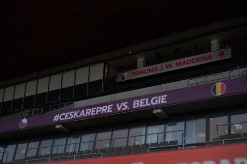 hešteg vs Belgie
